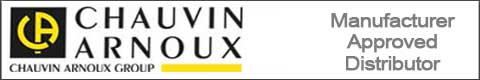 chauvin arnoux authorised distributor.