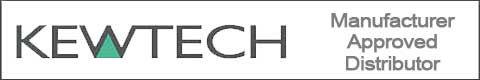 Kewtech authorised distributor