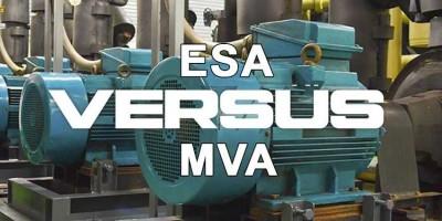 Electrical Signature Analysis V Machinery Vibration Analysis